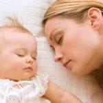 Гены играют свою роль в том, что касается сна ребенка