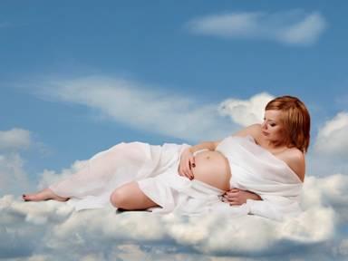 К чему снится беременность? Сонник беременность