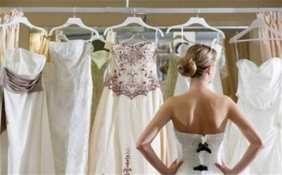 Как заделать дырку на свадебном платье