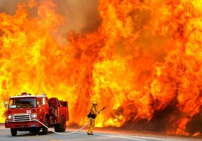 Сонник Бегу От Пожара