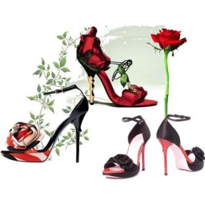 К чему снится обувь? Сонник Обувь