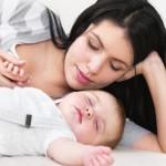 Детский сон: норма и его нарушения