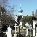 К чему снится кладбище. Сонник кладбище