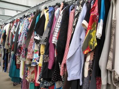 одежда в китае город