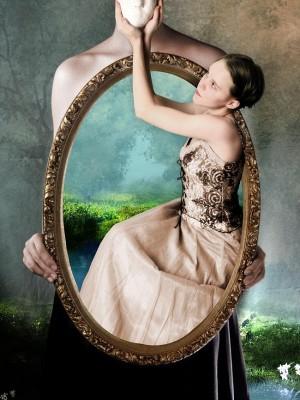 К чему снится зеркало. Сонник зеркало
