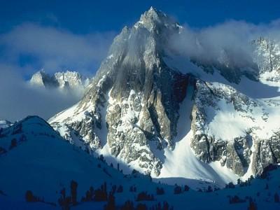 К чему снятся горы? Сонник горы