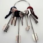 К чему снятся ключи? Сонник ключи