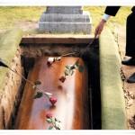 К чему снятся похороны? Сонник Похороны