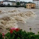 К чему снится наводнение? Сонник Наводнение