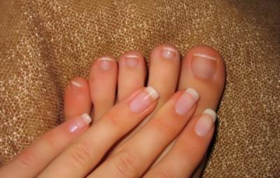 Красивые пальчики ног девушек фото фото 200-552