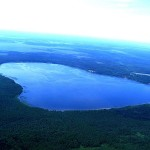 К чему снится озеро? Сонник Озеро