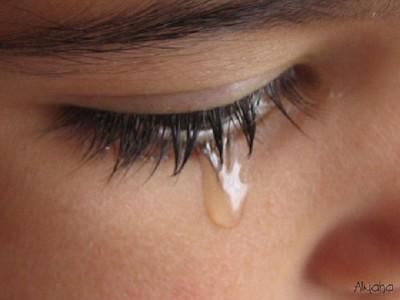 К чему снятся слезы? Сонник слезы