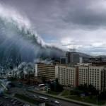 К чему снится потоп? Сонник Потоп