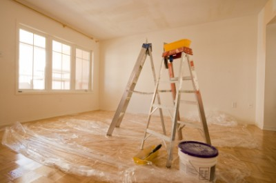 К чему сниться делать ремонт в доме