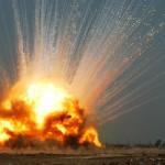 К чему снится взрыв? Сонник Взрыв