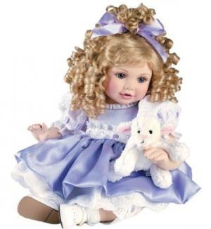 К чему снится кукла? Сонник Кукла