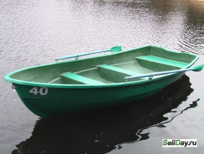 К чему снится лодка? Сонник лодка