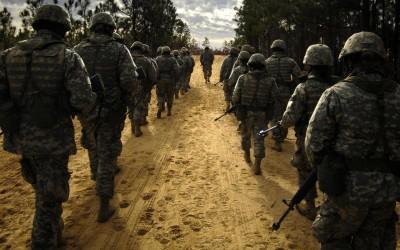 К чему снятся военные? Сонник Военные