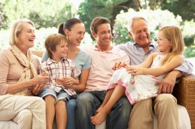 К чему снится семья? Сонник Семья