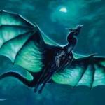 К чему снится дракон? Сонник Дракон