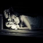 Боязнь темноты и как с ней справиться