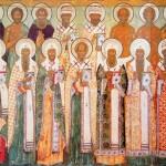 К чему снятся святые? Сонник Святые