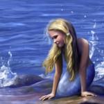 К чему снится русалка? Сонник Русалка