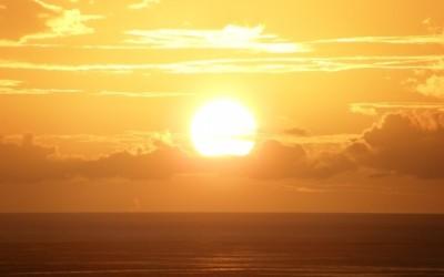 К чему снится солнце? Сонник Солнце