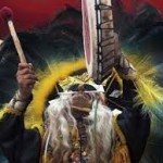 Сокровища индейских шаманов
