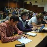 Экзамен по всем предметам