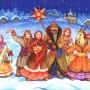 Сны в ночь перед Рождеством
