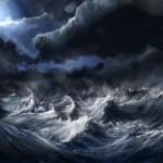 К чему снится шторм? Сонник Шторм