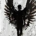 Вопрос чёрного ангела