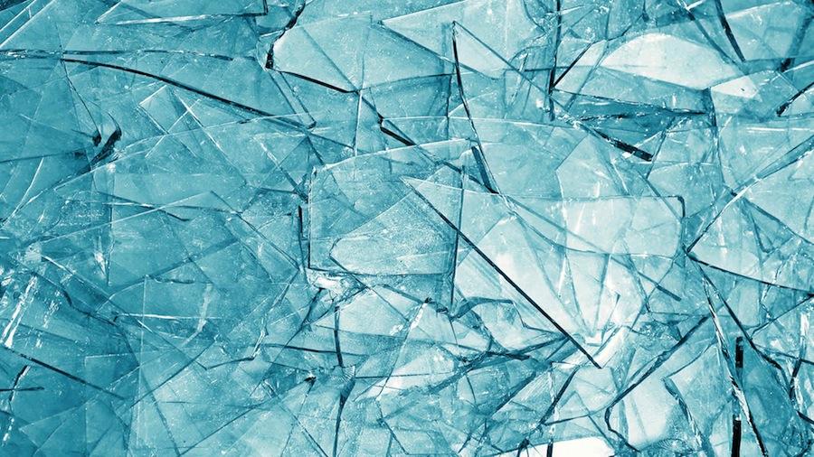 осколки стакана разбитого сонник
