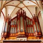 К чему снится орган (музыкальный инструмент)? Сонник Орган (музыкальный инструмент)