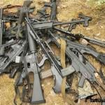 К чему снится оружие? Сонник Оружие