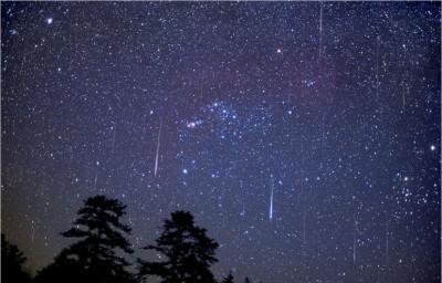 К чему снится звездопад? Сонник Звездопад