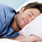 К чему снится спать? Сонник Спать