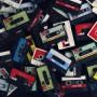 Старые кассеты