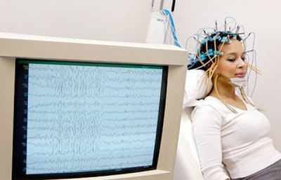 ЭЭГ — замочная скважина для сомнологов