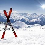 К чему снятся лыжи? Сонник Лыжи