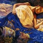 Сны на 8 марта. Женские сны
