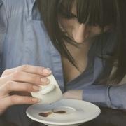 Знаки судьбы в чашке кофе. Гадание по кофе