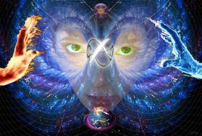 Изменение сознания при тревоге