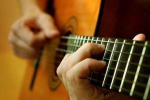 К чему снится гитара? Сонник Гитара