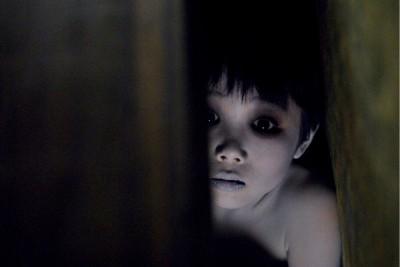 Тьма и призраки?  (23-24 мая 2016г)