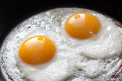 К чему снится яичница? Сонник Яичница