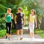 Сколько уходит калорий при ходьбе