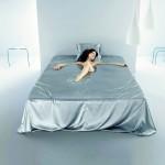 Видения при сонном параличе