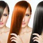 Профессиональные средства для окрашивания волос